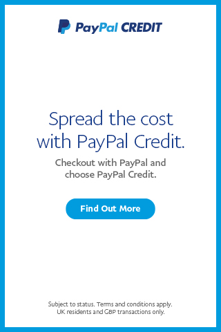 PayPal Credit Graphic
