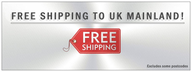 Free Shipping Mainland UK - excludes some postcodes | VW Ford Custom & More | TVA and Trade Van Styling Accessories