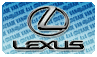 Lexus Van Accessories and Car and 4x4 accessories - Click here for our full range.