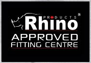 For Official Rhino Products use Trade Van Accessories